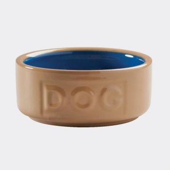 Mason Cash Cane Coloured gamelle pour chien bleu ø 13cm (par 6pcs)