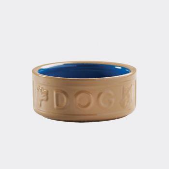 Mason Cash Cane Coloured gamelle pour chien bleu ø 15cm (par 6pcs)