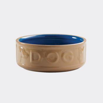 Mason Cash Cane Coloured gamelle pour chien bleu ø 18cm (par 6pcs)