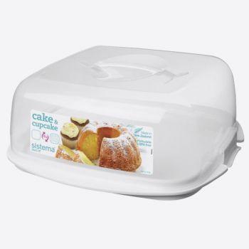 Sistema Bake It boîte à tarte - gâteau ou cupcakes 8.8L (par 2pcs)