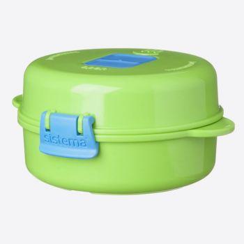 Sistema Microwave Colour cuit-omelette Easy Eggs 271ml (5 ass.)