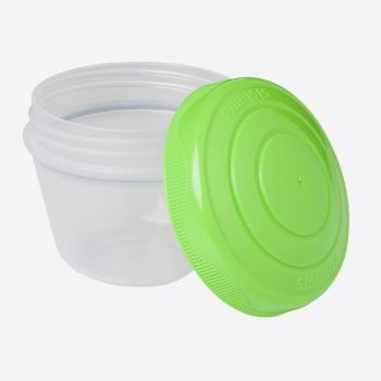 Sistema To Go set de 2 pots à yaourt 150ml (8 ass.)