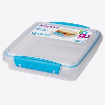 Sistema To Go boîte à lunch 450ml (9 ass.)