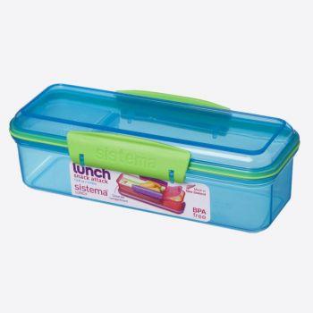 Sistema Trends Lunch boîte à snack Snack Attack 410ml