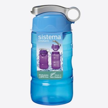 Sistema Hydrate bouteille Sport Fusion 560ml (6 ass.)