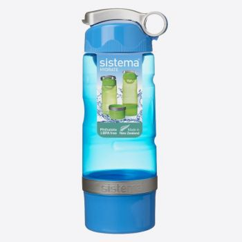 Sistema Hydrate bouteille Sport Fusion 615ml (6 ass.)