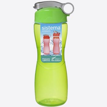 Sistema Hydrate bouteille Hourglass 645ml (6 ass.)