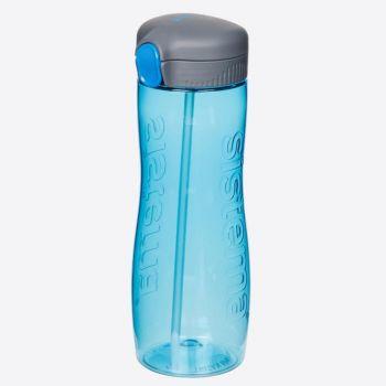 Sistema Hydrate bouteille avec paille Tritan Quick Flip 800ml (6 ass.)