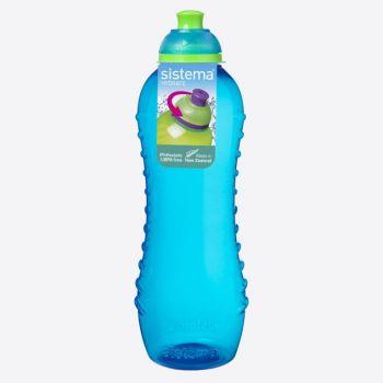 Sistema Hydrate bouteille Twist n Sip 620ml (6 ass.)