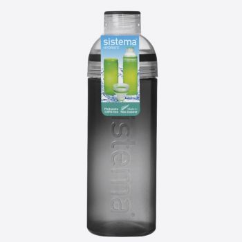 Sistema Hydrate bouteille Trio 700ml (6 ass.)