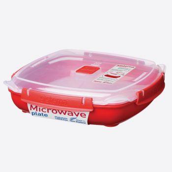 Sistema Microwave grand plat 1.3L (par 6pcs)