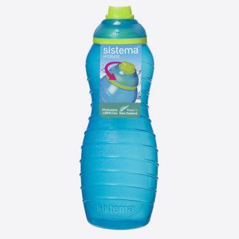 Sistema Lunch bouteille Davina bleu 700ml (par 12pcs)