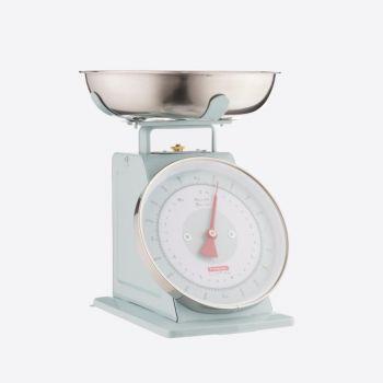 Typhoon Living balance de cuisine bleu clair 4kg
