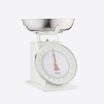 Typhoon Living balance de cuisine blanc cassé 4kg