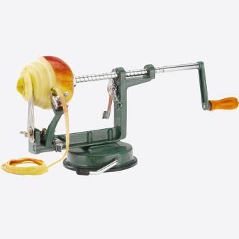 Westmark Apple Dream éplucheur/trancheur pommes ventouse vert 31x5.3x21cm