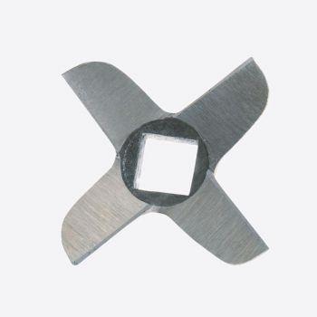 Westmark couteau de rechange avec 4 ailes pour moulin à viande taille 10