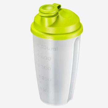 Westmark Mixery shaker à vinaigrette en matière synthétique vert 500ml