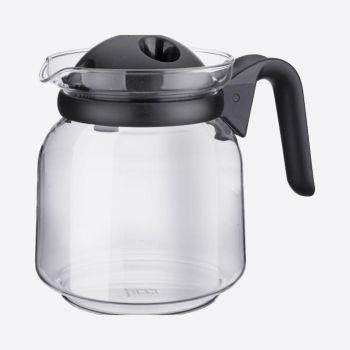Westmark Tea Time théière en verre 1L
