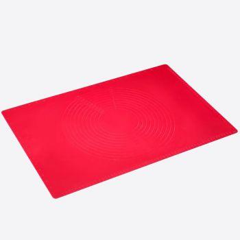 Westmark tapis à pâtisserir et fondant avec mesures en silicone 61.5x41.8x0.1cm