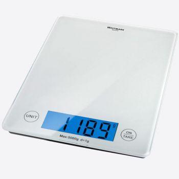 Westmark Elegance balance digitale 5kg 23x18x1.8cm