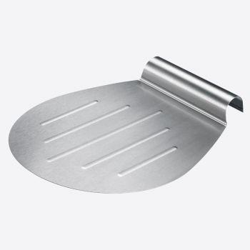Westmark lève-tarte/pizza en inox 31.4x26x3.3cm