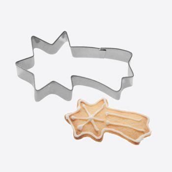 Westmark emporte-pièce en inox étoile filante 7.3x4.1x2.2cm