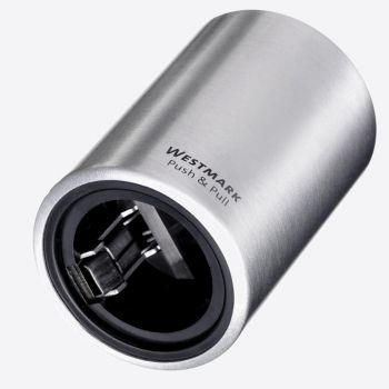 Westmark Push & Pull décapsuleur en aluminium et matière synthétique (12pcs/disp.)