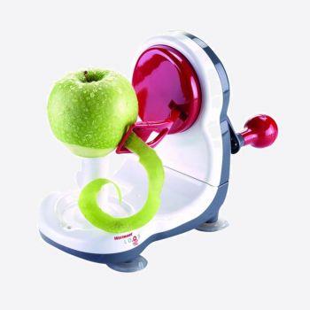 Westmark Loop éplucheur à pomme en matière plastique et rvs 24.5x11x17.5cm