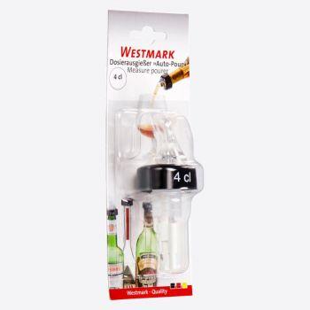 Westmark Auto-Pour bec verseur à bille transparent 40ml