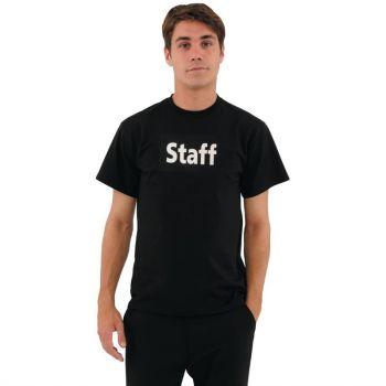 T-Shirt imprimé Staff mixte M