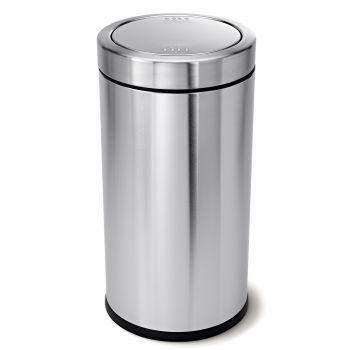 Simplehuman Waste Bin Swingtop 55 liter