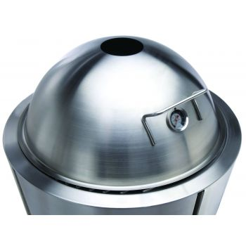 Eva Solo Dome Lid with Thermometer Ø 59 cm
