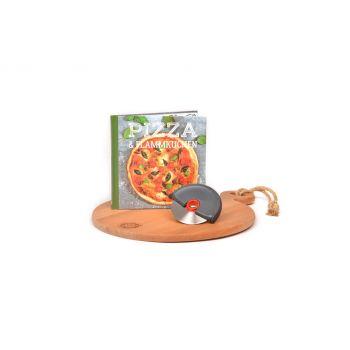 Pure Olive Wood Pizza 2