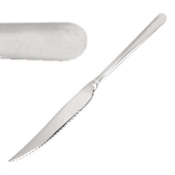 Couteau à viande ou à pizza Olympia