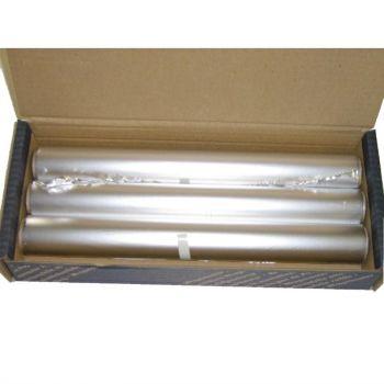 Papier aluminium pour distributeur compact Wrapmaster