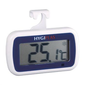 Mini thermomètre étanche Hygiplas