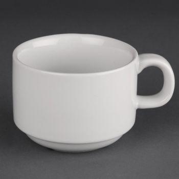 Tasses empilables Athena Hotelware 200ml