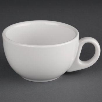 Tasses à cappuccino Athena Hotelware 228ml