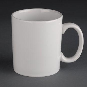 Tasses mugs Athena Hotelware 280ml