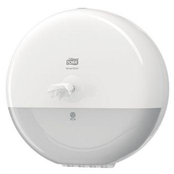 Distributeur de papier toilette Tork SmartOne