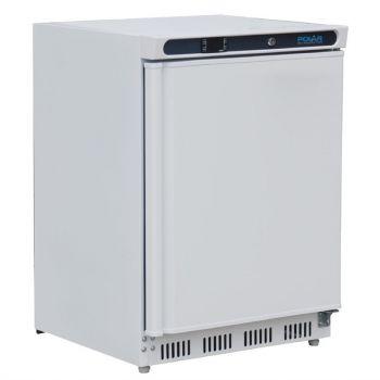 Dessous de comptoir positif blanc Polar Série C 150L