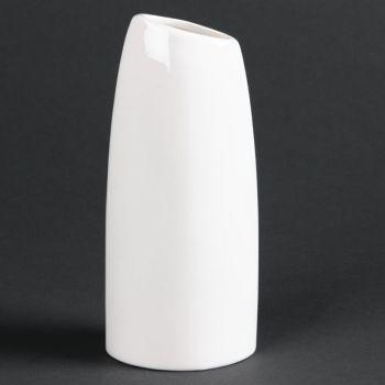 Vase bouteille ovale Lumina