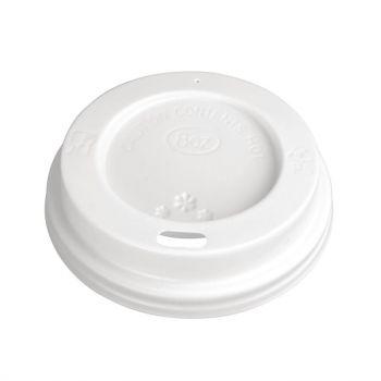 Couvercles pour gobelets de boissons chaudes Fiesta 225ml x1000