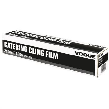 Dérouleur coupe film fraîcheur Vogue 290mm