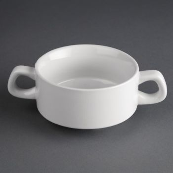 Bols à soupe empilables Athena Hotelware