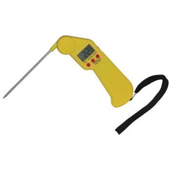 Thermomètre Hygiplas Easytemp jaune