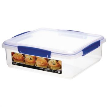 Boîte à gâteaux Sistema 3;5L