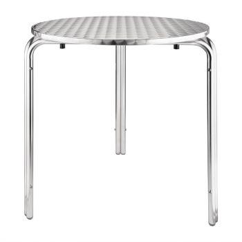 Table bistro ronde Bolero 700mm