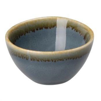 Pot à sauce couleur océan Kiln Olympia 68mm