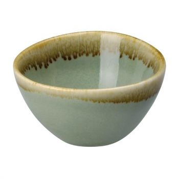 Pot à sauce couleur mousse Kiln Olympia 68mm